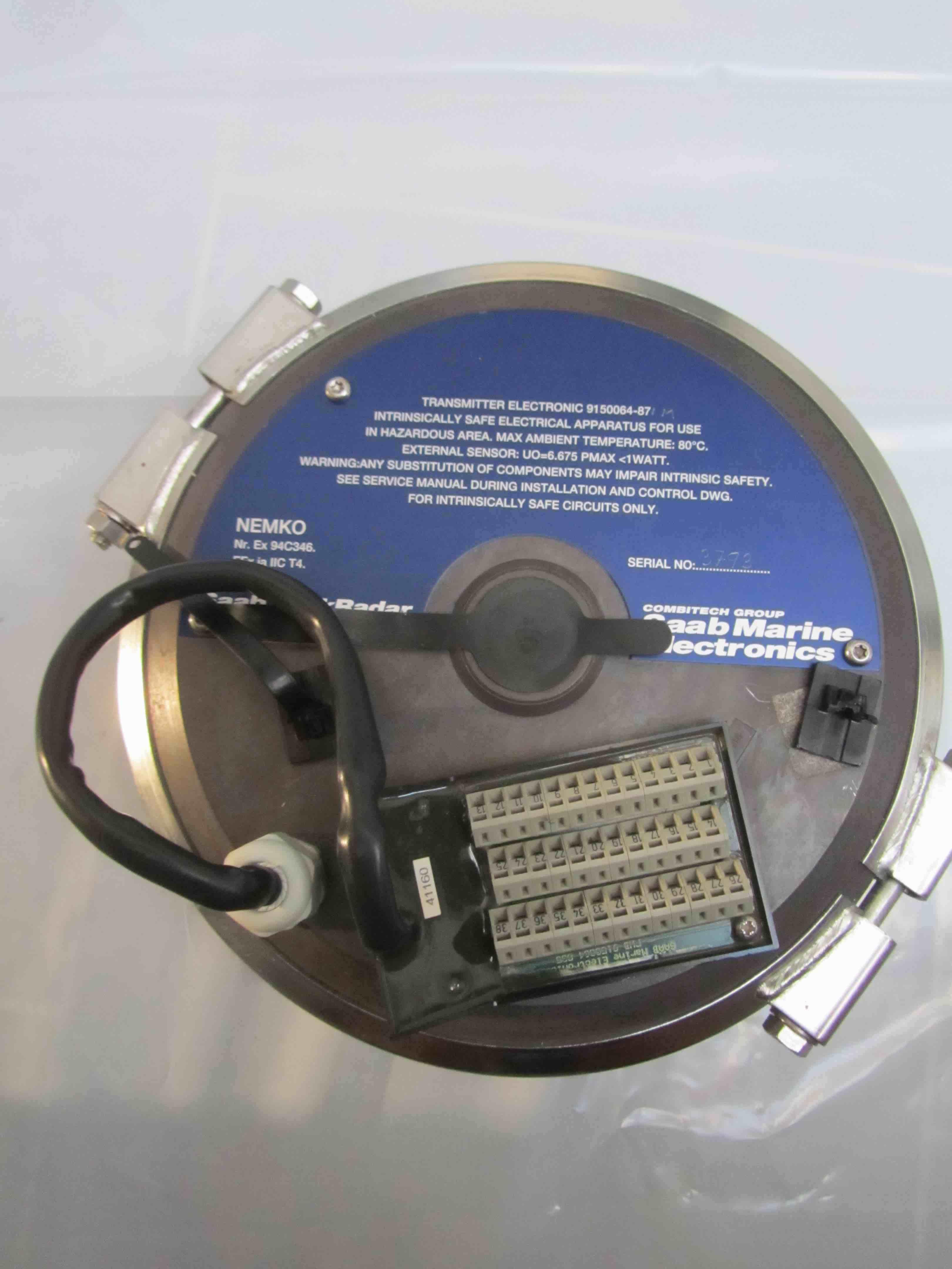 9150064-871 Electronic Box