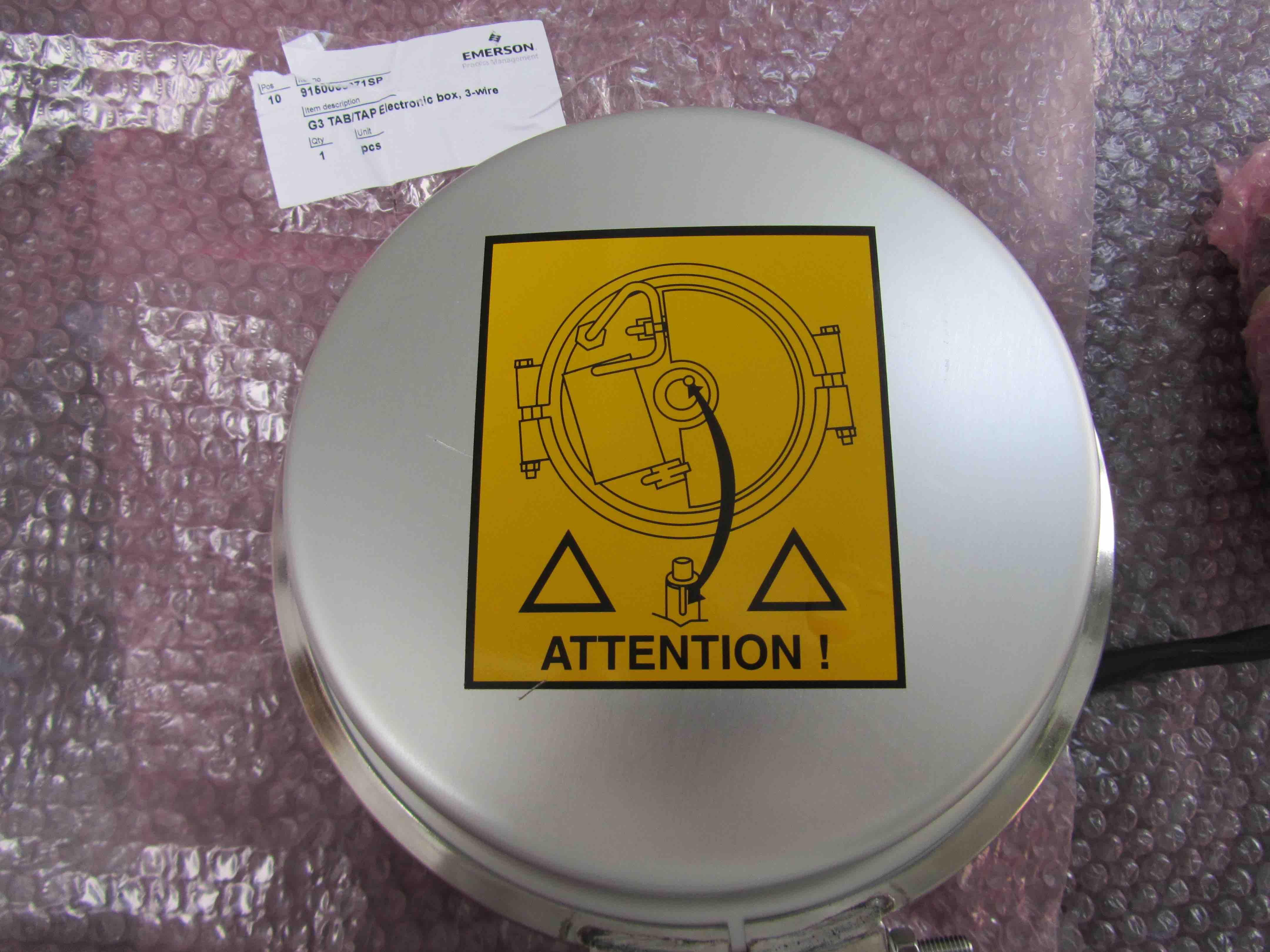 9150068-871 G3 Electronic Box