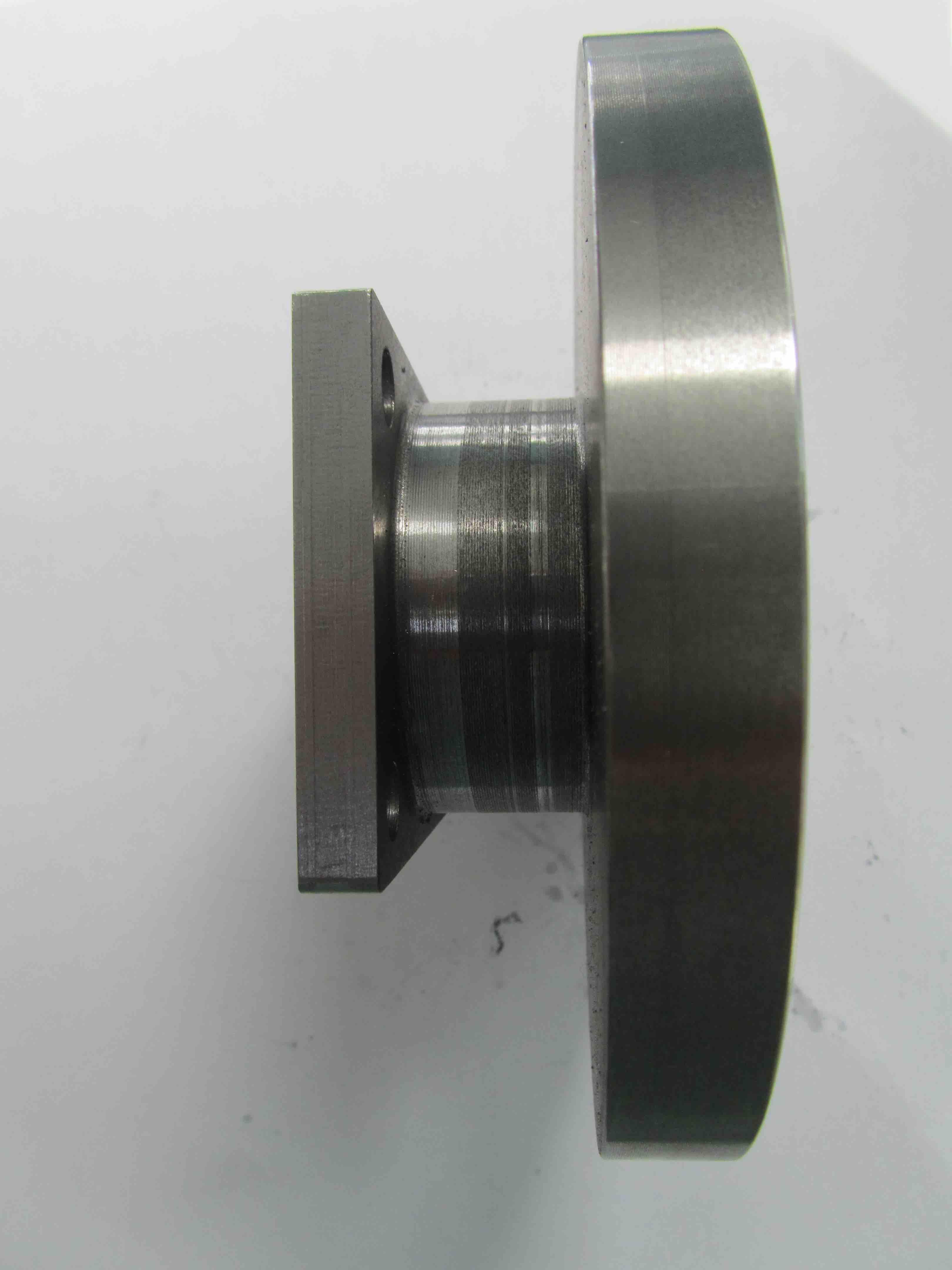 BHA-1 MK1 Intermediate Flange