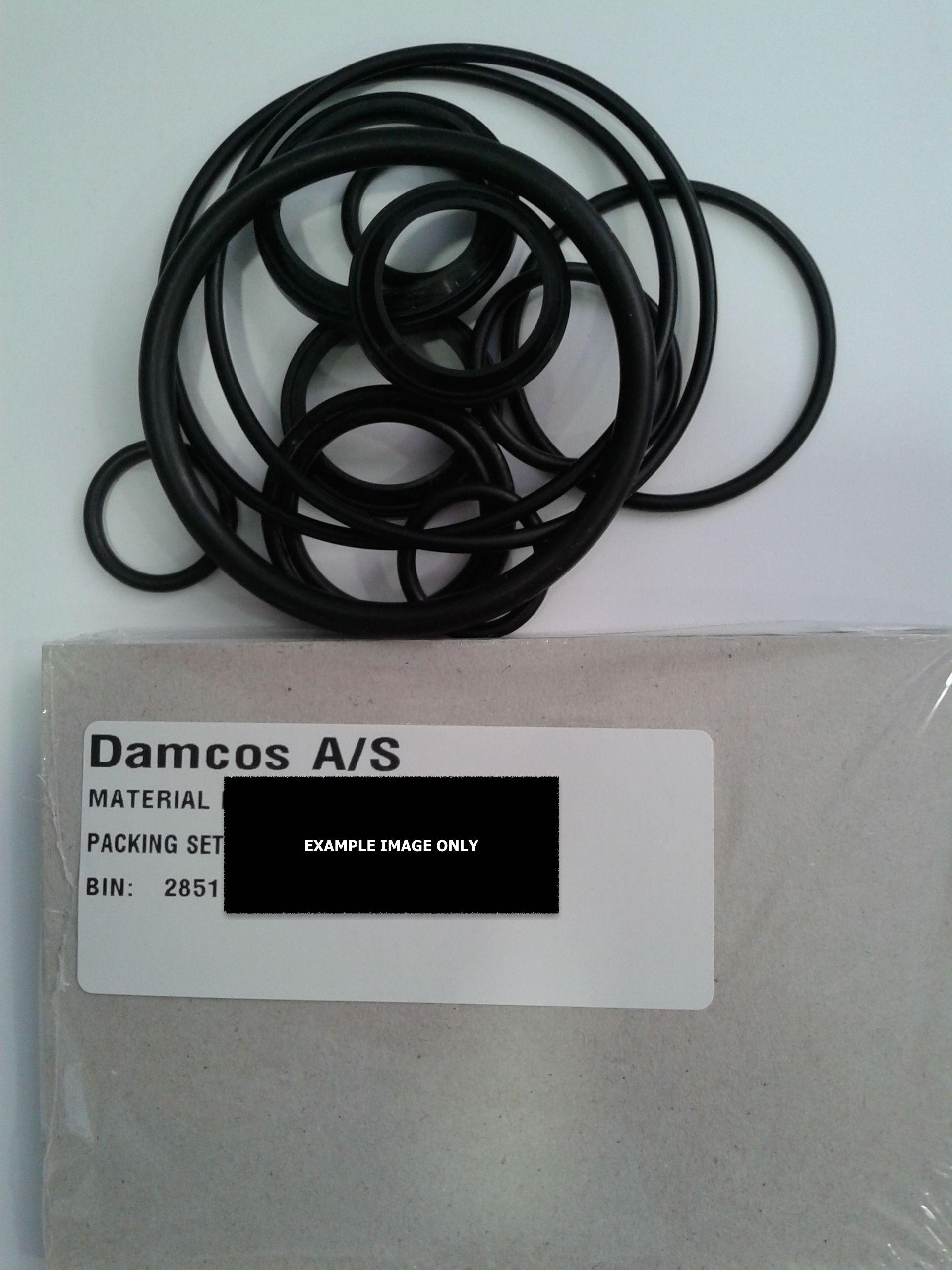 Damcos-Danfoss-160G5132