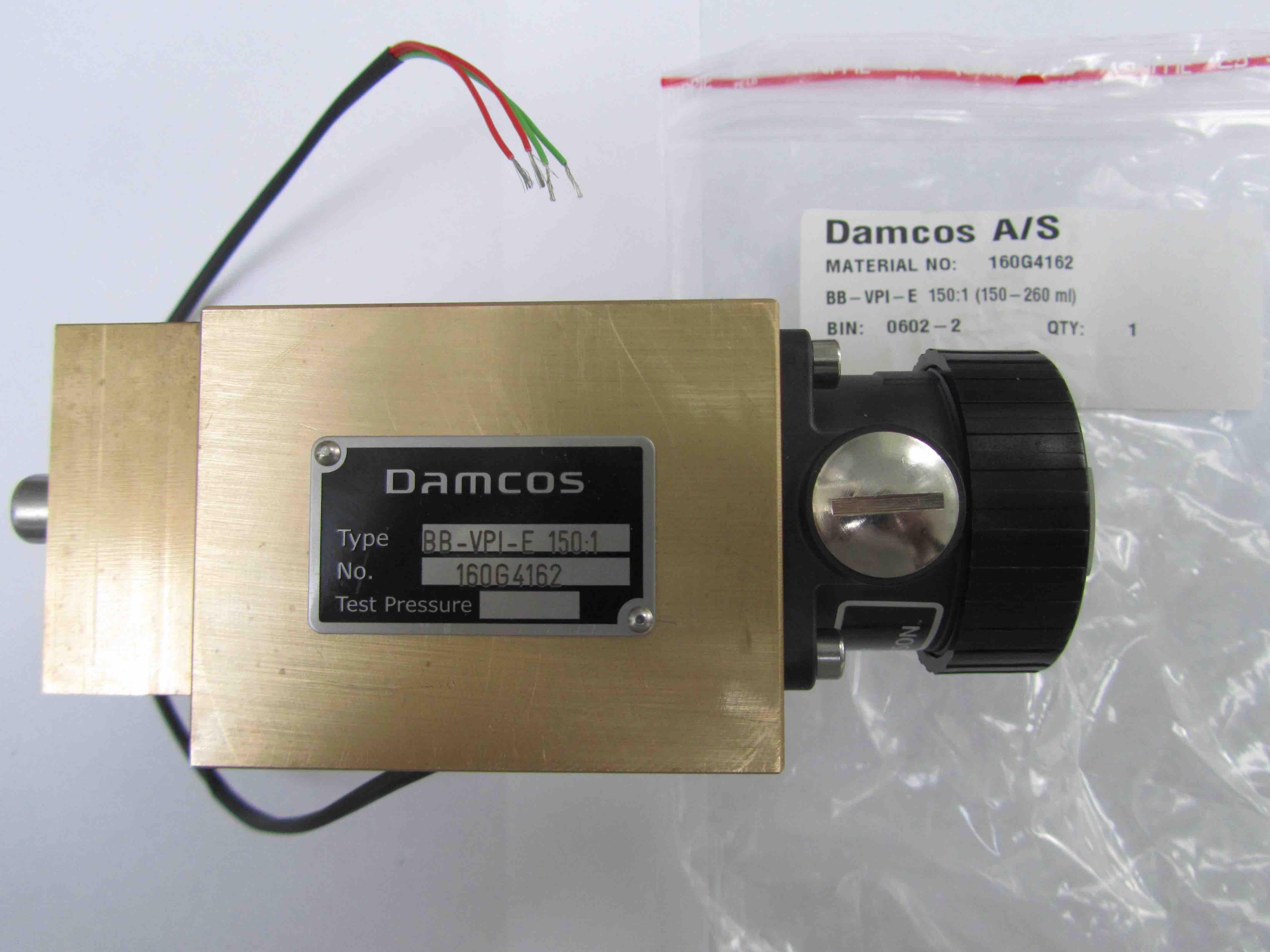 Damcos 160G4162