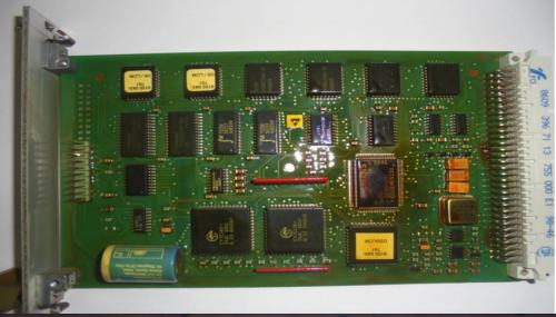 9150064-511 PCB