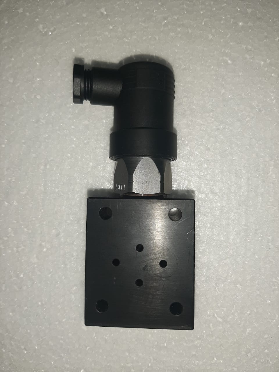 Damcos Block with Suco Pressure switch_01
