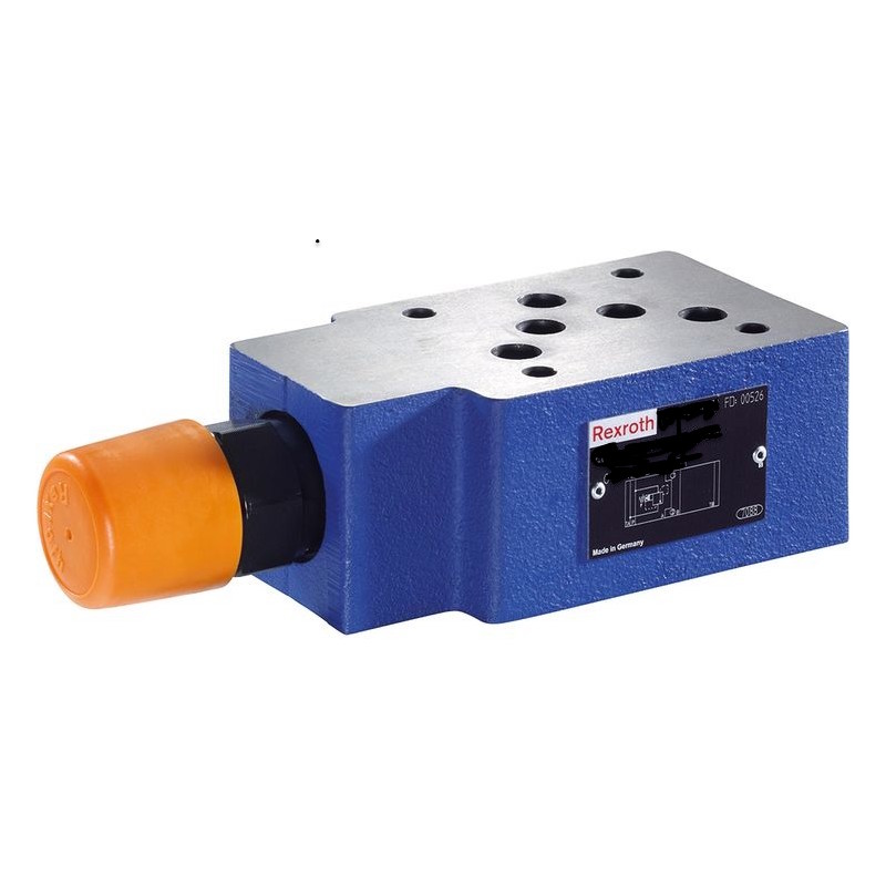 bosch-rexroth-pressure-relief-valves-pilot-operated-type-zdb-10-and-z2db-10