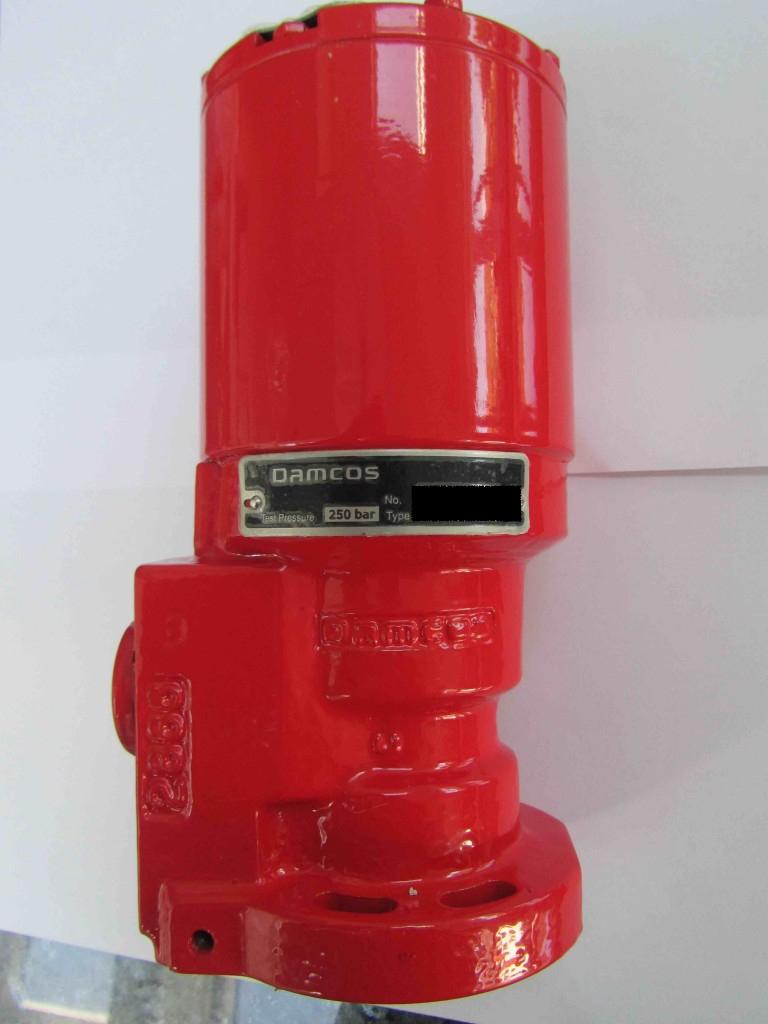 BRCF-125 160N4153