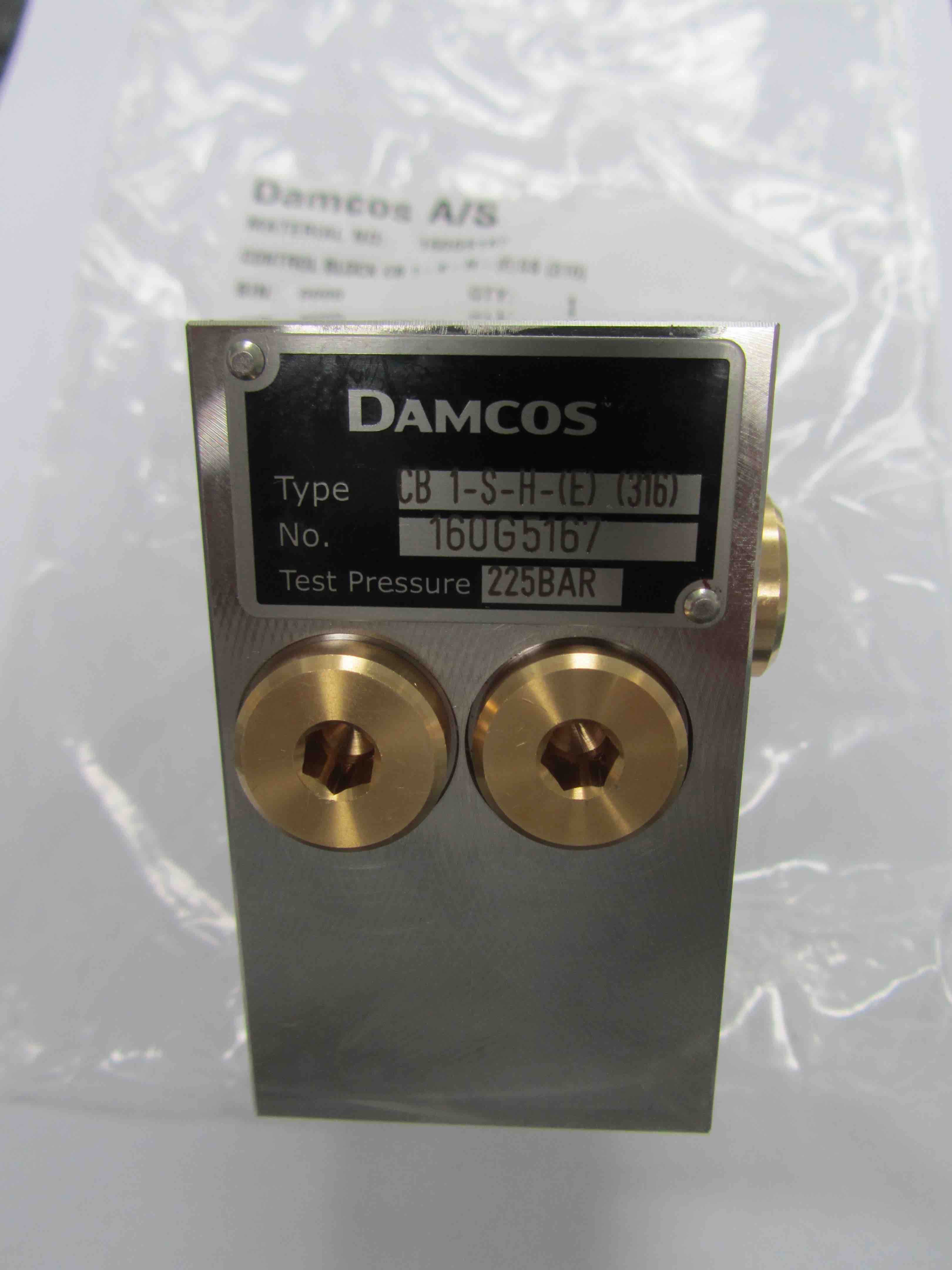 Damcos 160G5167
