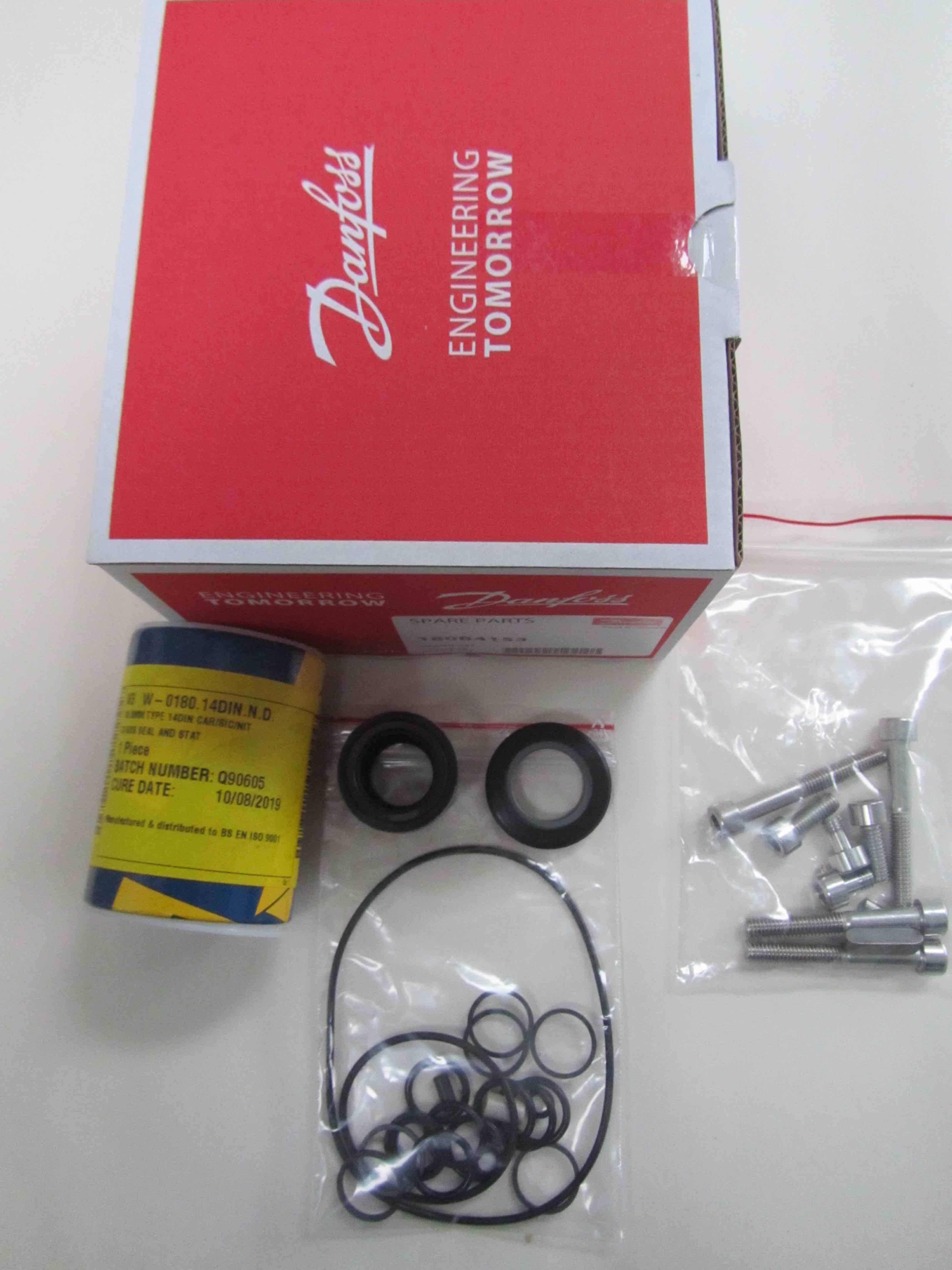 180B4153 Seal Kit