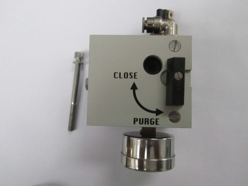 LD80S 20.102 Pressure Reducing Valve