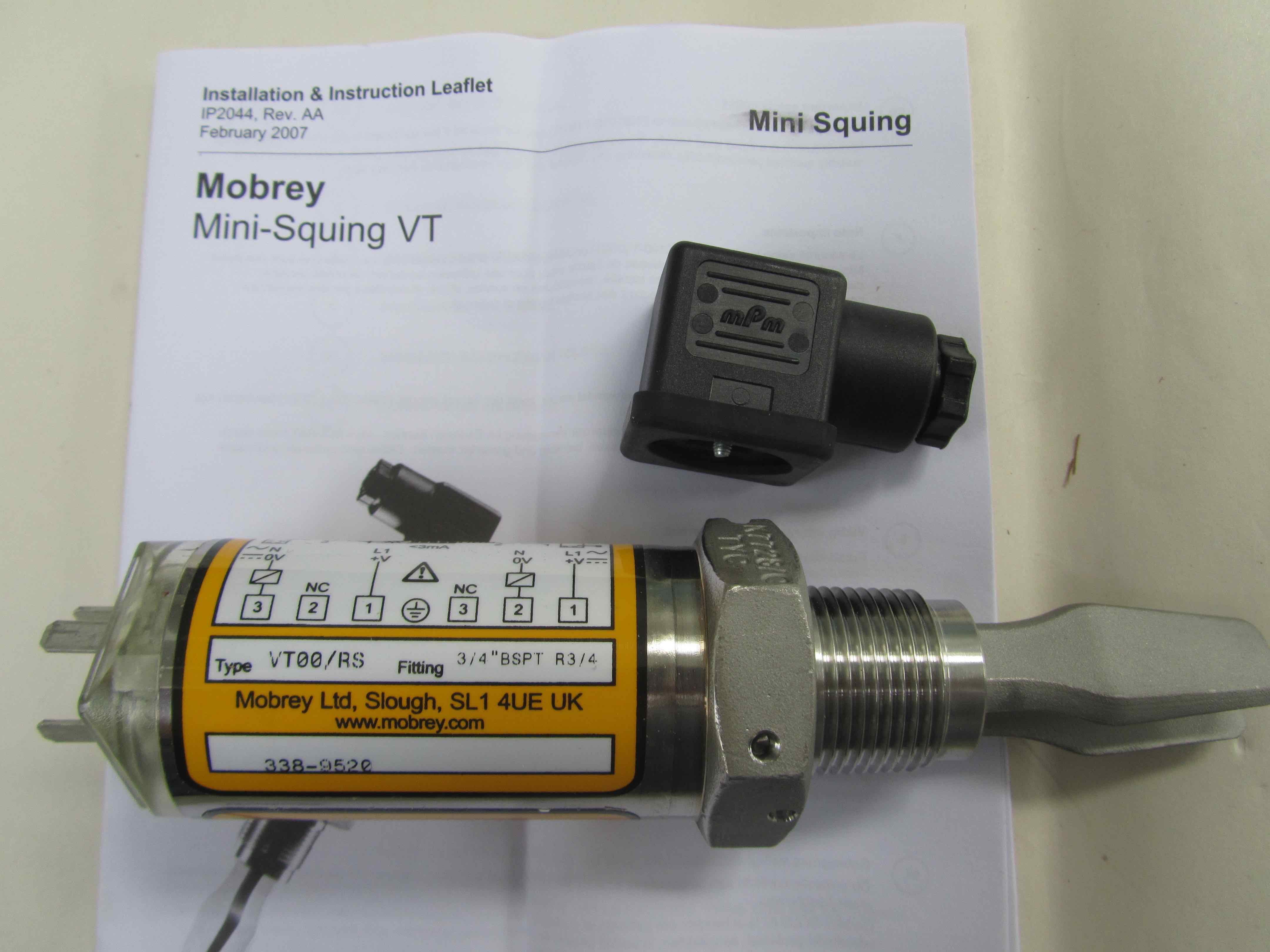 Mobrey VT00