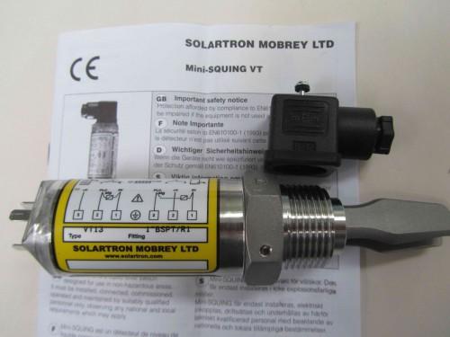 Mobrey VT13 Mini Squing