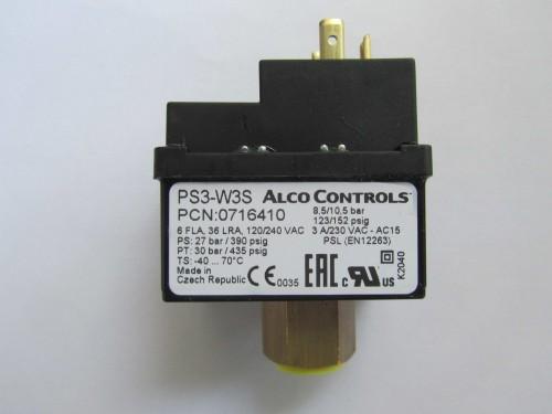 ALCO PS3-W3S 0716410