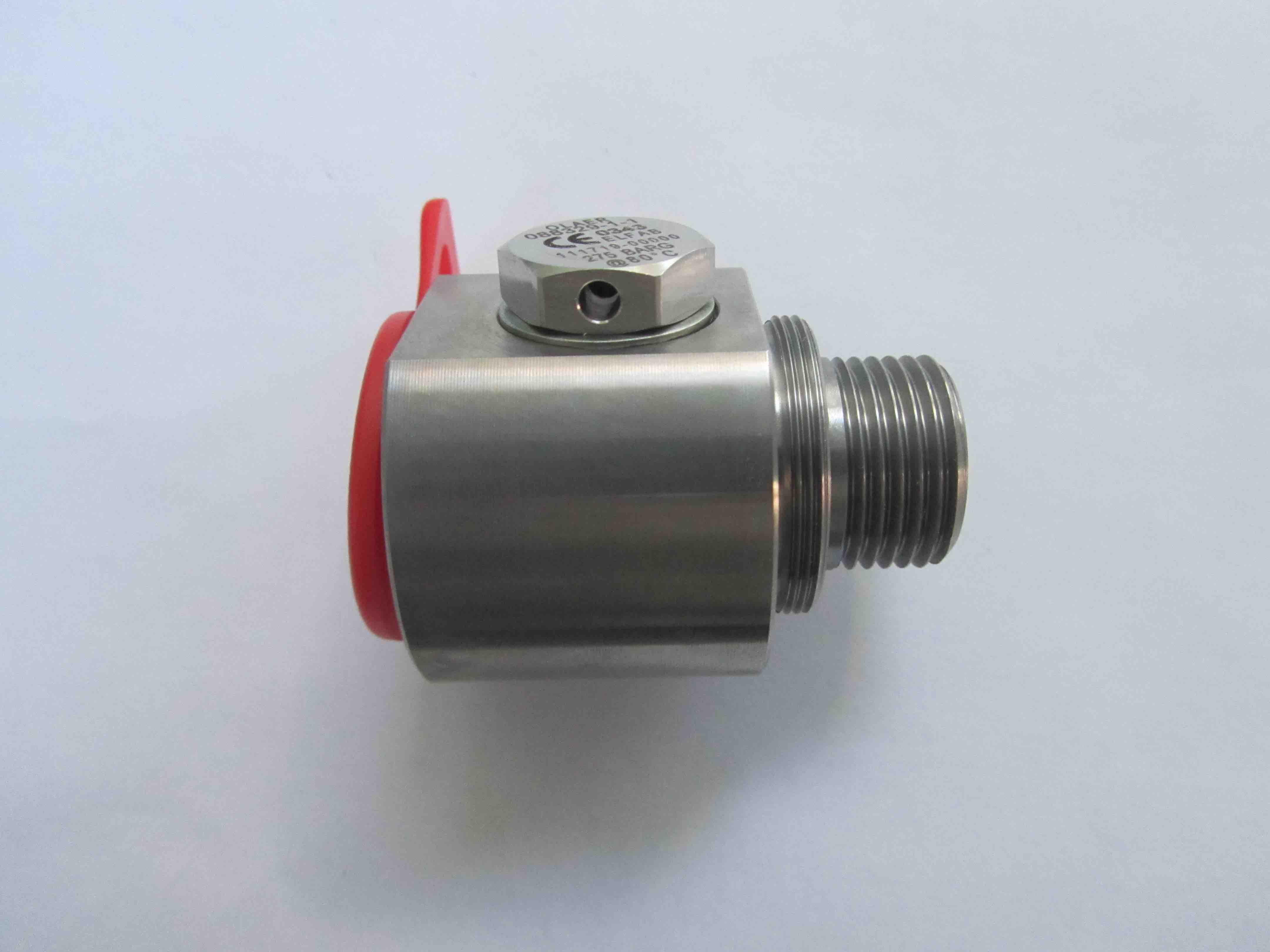 326-2426 Burst Plug